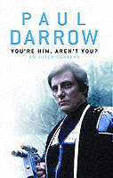 Paul Darrow Book